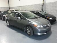 2012 Honda Berline Civic LX