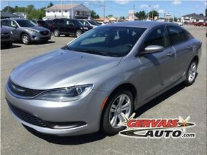 Chrysler 200 LX A/C MAGS 2015