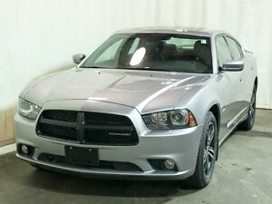 2014 Dodge Charger R/T AWD V8 HEMI Sedan w/ Navigation, Leather,