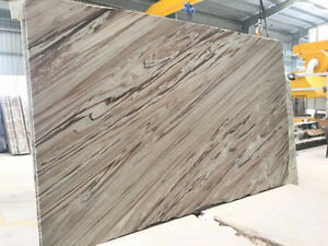 Granite Fantasy Brown @ QuebecKitchens.ca, Happy Customer West Island Greater Montréal image 6