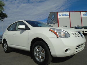2009 Nissan Rogue SE SPORT PKG-EXCELLENT SHAPE IN AND OUT