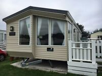 2011 BK Grosvenor Holiday Home - Double Glazed & Central Heated