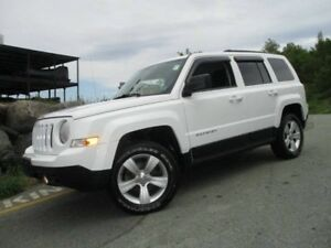2014 JEEP PATRIOT North 4X4 (AUTOMATIC, CRUISE, AIR COND, POWER