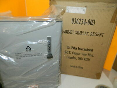NEW KABA SIMPLEX 9600 SERIES PUSH BUTTON CABINET LOCK 966 036234-003 ()
