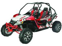 NEW 2014 WILDCATS AT G BOURQUE LTD BLOW OUT PRICE