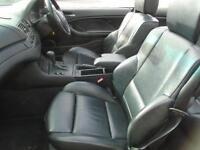 2002 M BMW 3 SERIES 3.0 330CI SPORT 2D AUTO 228 BHP