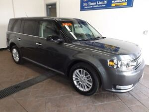 2016 Ford Flex SEL AWD 7PASS