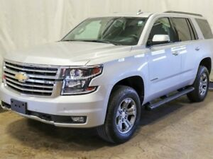 2017 Chevrolet Tahoe LT Z71 4WD w/ Centre Row Buckets, Sunroof