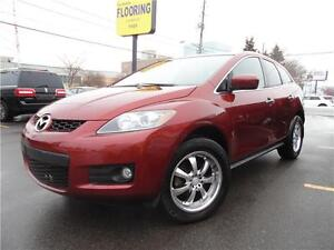 2008 MAZDA CX 7 **TOURING PACKAGE**