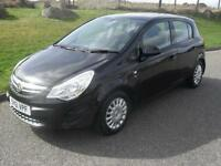 Vauxhall/Opel Corsa 1.3CDTi 16v ( 95ps ) ( a/c ) ecoFLEX 2011.5MY SXi 56850 Mls