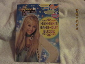 ALL NEW Hannah Montana Card Games and Sticker Books London Ontario image 5
