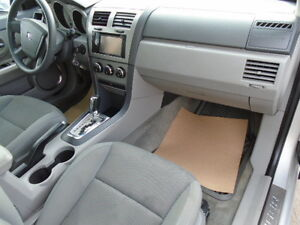 2008 Dodge Avenger SXT SPORT-2.7L V6--DVD-HDTV-NAVI-ONE OWNER Edmonton Edmonton Area image 15