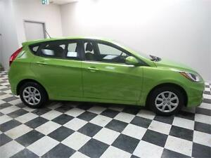 2014 Hyundai Accent GLS - LOW KMS**HEATED SEATS**BLUETOOTH