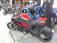 2013 Ducati Diavel Carbon