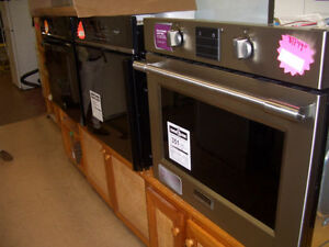 WALL OVENS STARTING FROM $850! BRAND NEW! ONLY 4 LEFT!