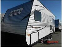 New 2015 Dutchmen RV Coleman Expedition CTS192RD Travel Trailers