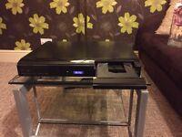 Sharp BD-HP21 HDMI Blu-Ray Disc/DVD Video Player