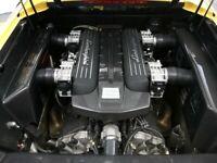 Miniature 2 Voiture Européenne d'occasion Lamborghini Murcielago 2008