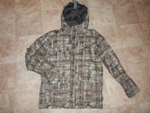 Youth/men's clothing (jackets,hoodies...)