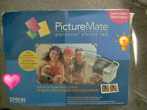 Hot Buy: Epson Picturemate B271A -$60 (Vancouver, BC)
