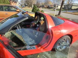 2 Ozzy Osbourne car,truck seat covers corvette acura nsx porsche London Ontario image 5