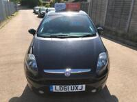 Fiat Punto Evo Mylife Hatchback 5dr PETROL MANUAL 2011/61