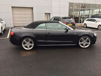 Audi A5 2.0 TDI Special Edition 2dr (CVT) Full Service History,One owner