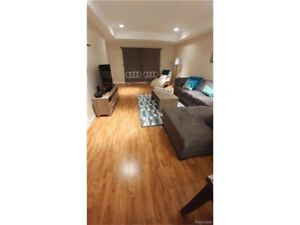 4BR 2BATH HOUSE IN NIVERVILLE FOR SALE!