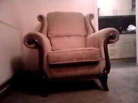 Wade Chair