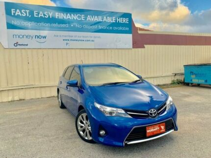 2013 TOYOTA COROLLA * FREE 1 YEAR INTEGRITY WARRANTY * Inglewood Stirling Area Preview