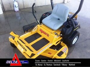 2012 Hustler Sport 48 Zero Turn Mower