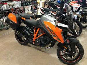 2017 1290 Super Duke GT ***SAVE $4000***