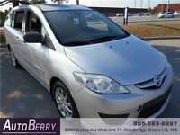2008 Mazda MAZDA5 GS *** Certified and E-Tested *** $4,999