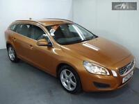 VOLVO V60 D3 SE, Beige, Manual, Diesel, 2012