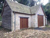 Storage Unit to rent near Cheltenham. Approximately 1250 sq ft