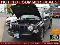 2009 Jeep Patriot Sport North Edition :: NOW ONLY $1200