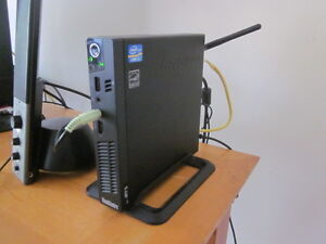 Lenovo ThinkCentre M72e (4004H1U)