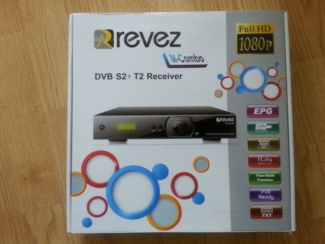 Combo installation, no bills tv, Saorview free to air