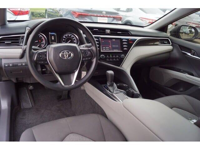 Image 9 Voiture Asiatique d'occasion Toyota Camry 2018