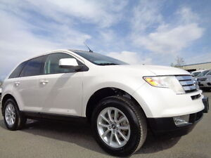 2009 Ford Edge SEL SPORT-AWD-SUNROOF--AMAZING-----REMOTE STARTER