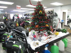 Free Christmas gift wrapping, Cooper's has all your gift ideas