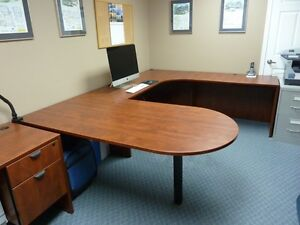 Complete Home Office Furniture