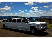 Wedding and Prom Limousine Service