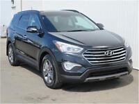 2014 Hyundai Santa Fe Luxury Loaded Leather AWD V6 6 Passenger!
