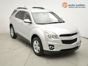 2011 Chevrolet Equinox 1LT All-wheel Drive