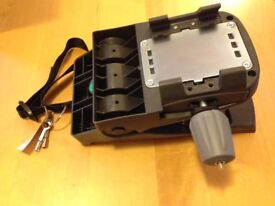 Hamax Caress Universal Carrier Rack Adapter