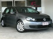 2012 Volkswagen Golf VI MY13 90TSI DSG Trendline Grey 7 Speed Sports Automatic Dual Clutch Hatchback Brendale Pine Rivers Area Preview