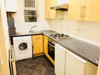 GROUND FLOOR 1 BED FLAT WITH GARDEN - DSS WELCOME!