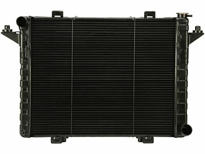 For 1989-1993 Dodge W250 Radiator Spectra 82849YT 1992 1991 1990