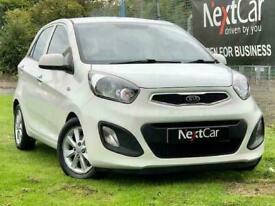 image for Kia Picanto 1.0 VR7 £Zero Road Tax, Low Miles, 1 Previous Keeper